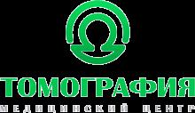 Томография медицинский центр логотип
